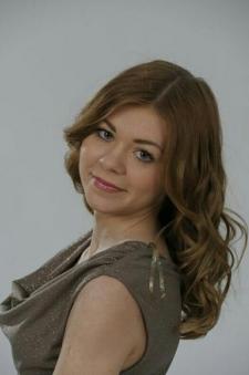 Ксения Олеговна Сахарова