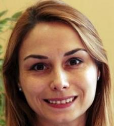 Евгения Юрьевна Новик