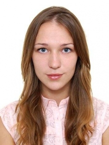 Светлана Сергеевна Бобкова