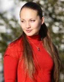 Ольга Владимировна Спиренкова