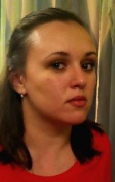 Наталья Борисовна Седых