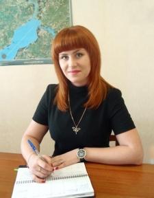 Екатерина Валерьевна Рощина