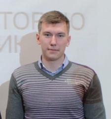 Игорь Сергеевич Зонов