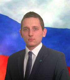 Кирилл Сергеевич Стрельцов