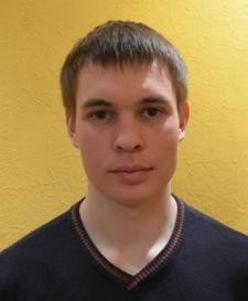 Максим Александрович Чукилев