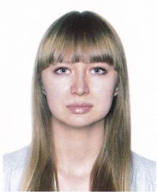 Елизавета Юрьевна Кокшарова