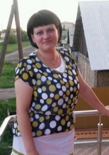 Наталья Николаевна Харитонова