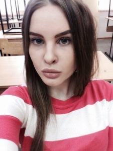 Анна Кирилловна Колосова