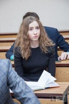 Ольга Николаевна Ходакова