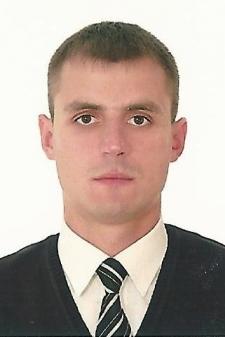 Евгений Евгеньевич Хохлов