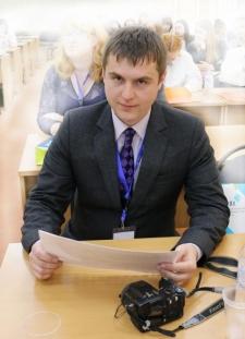 Алексей Геннадьевич Миронов