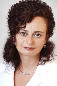 Ирина Валерьевна Лескова