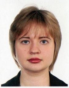 Виктория Юрьевна Ильиных
