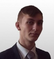Юрий Геннадьевич Зимин