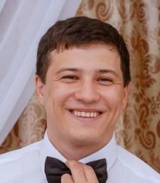 Решат Серверович Рустамов