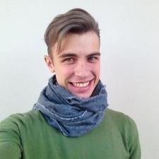 Даниил Олегович Синицын