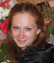Светлана Владимировна Дирко