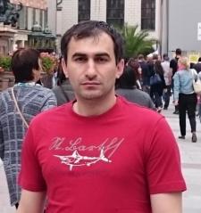 Муси Жамалуттинович Сулейманов