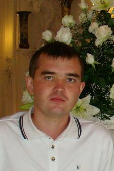 Антон Александрович Гончаров