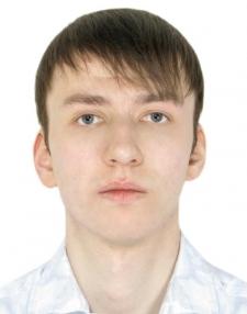 Максим Владимирович Курганов