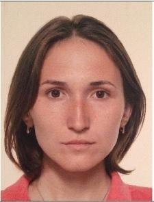 Екатерина Анатольевна Кудрявцева