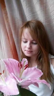Виктория Александровна Журавлева