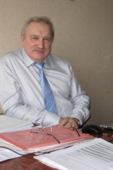Андрей Маркоянович Загребаев
