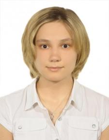 Александра Константиновна Морозкина