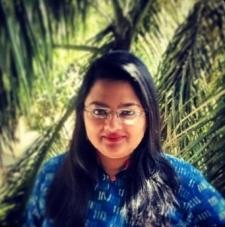 Mayuri na Mukherjee