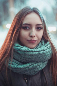 Анна Вячеславовна Биткулова