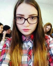 Мария Геннадьевна Петрова