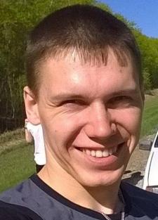 Александр Юрьевич Шмелёв