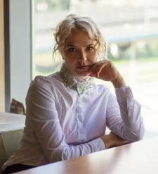 Людмила Евгеньевна Конкина