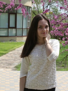 Дарья Андреевна Пономарева