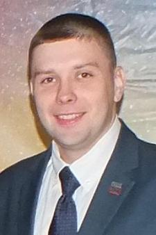Илья Юрьевич Богданчиков