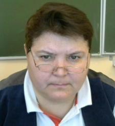 Мария Ивановна Милованова