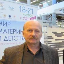 Александр Семенович Милованов