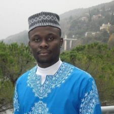 Michael Chukwudi Echeta