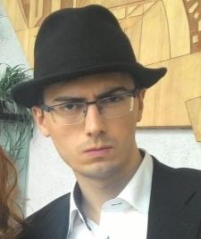 Михаил Алексеевич Гураков
