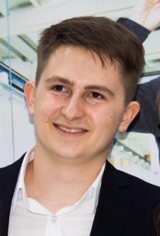 Андрей Константинович Гетманский