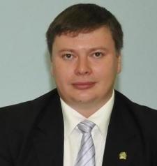 Игорь Владиславович Григорьев