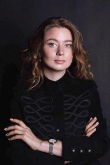 Диана Карапетовна Эксузян-Хостикоева