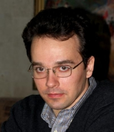 Владимир Владимирович Стегайлов