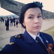 Екатерина Владимировна Поганева