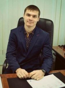 Дмитрий Иванович Васьков