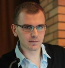 Артём Владимирович Лунёв