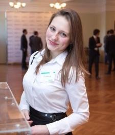 Софья Максимовна Рыкова
