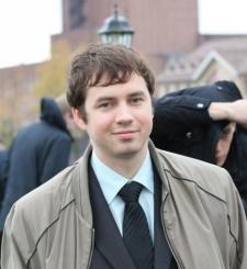 Роман Васильевич Фомин