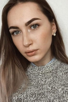 Анастасия Владимировна Титова