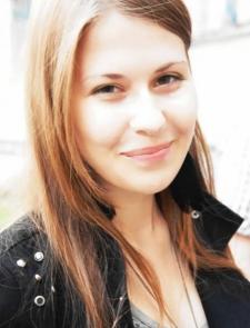 Полина Александровна Тертишникова